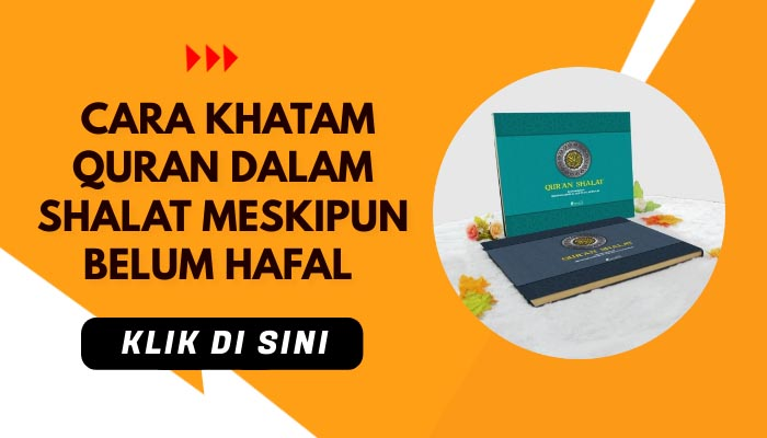 banner Quran Shalat