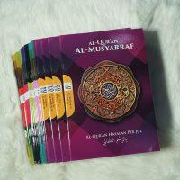 Al-Quran-Cetakan-Per-Juz-Ukuran-A5-Al-Musyarraf-