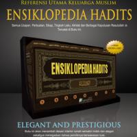 Ensiklopedia hadits