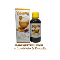 madu+qusthul hindi